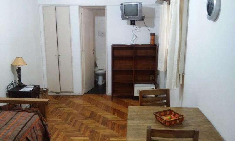 Departamento en Alquiler en Recoleta, Capital federal 10000