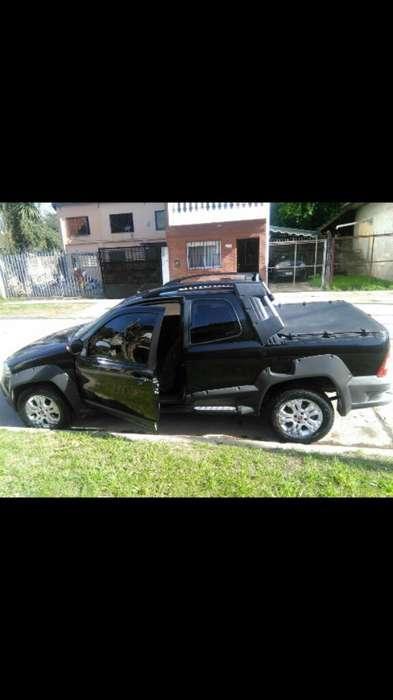 Fiat Strada 2012 - 133000 km