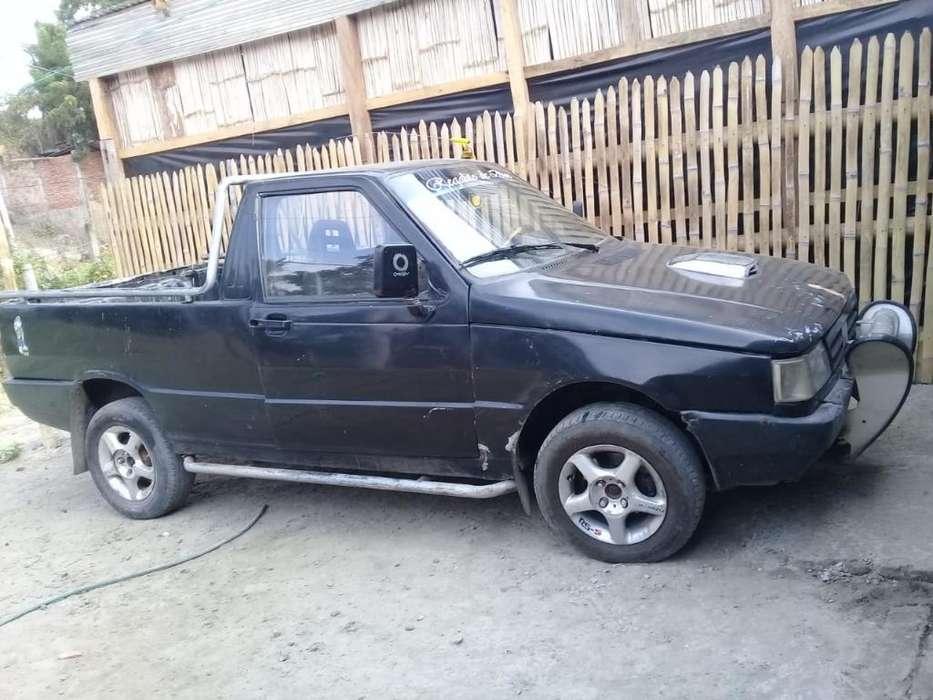 Fiat Fiorino 1994 - 1111111 km