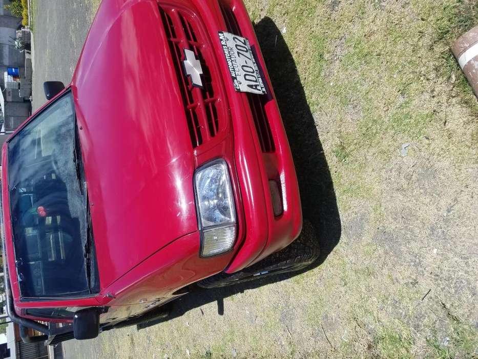Chevrolet Luv 2003 - 278727 km