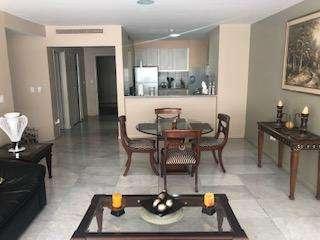 Departamento en Alquiler Amoblado Torres Hilton Colón Av. Francisco de Orellana Sector Kennedy Norte