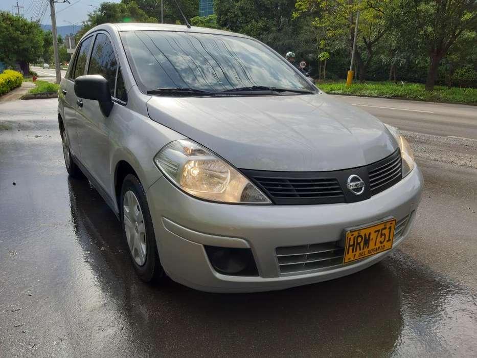 Nissan Tiida 2014 - 54000 km