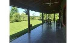 Campo 2.2 Ha. En Venta En Pilar - Vm Martignone  100 - UD 400.000 - Campo en Venta