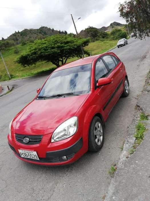 Kia Rio 2009 - 187000 km