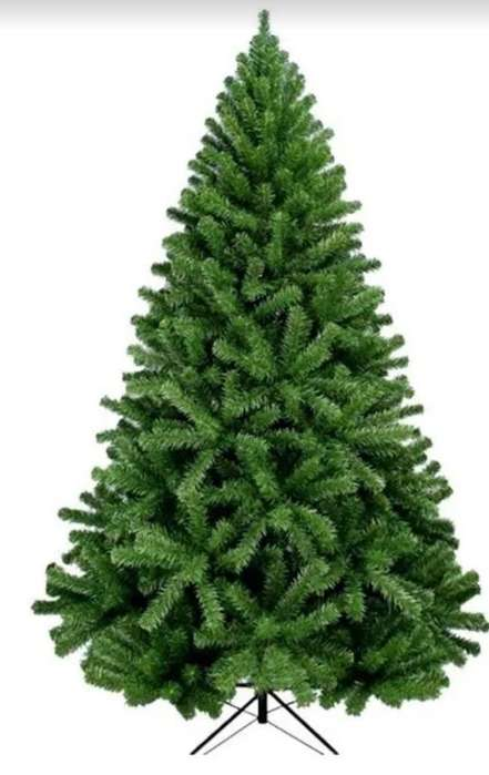 Arboles Navidad 230 Cm 1597 Ramas