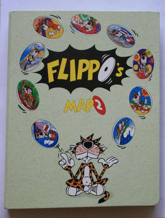 Colección Tazos Flippos Looney Tunes Frito Lays Smiths