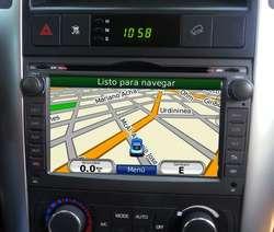 Radio Aveo, Optra, Captiva, Spark