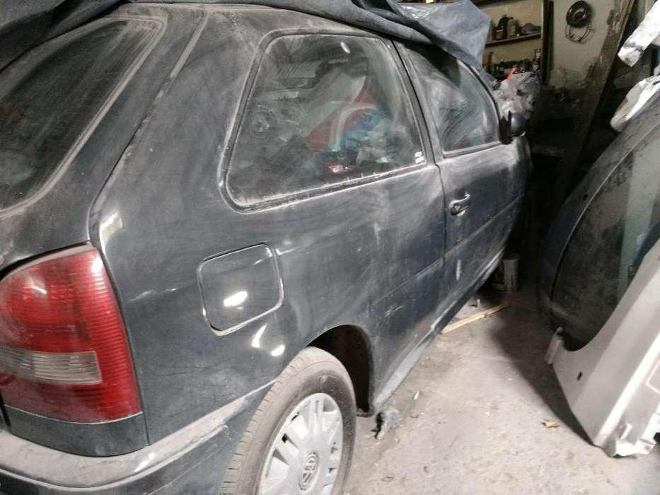 Volkswagen Gol 2005 - 95000 km