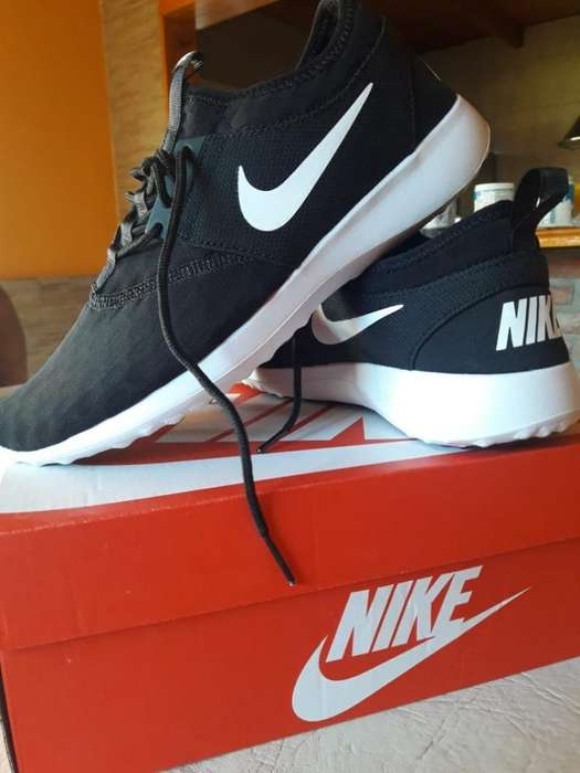 Vendo Zapatillas Nike sin Uso