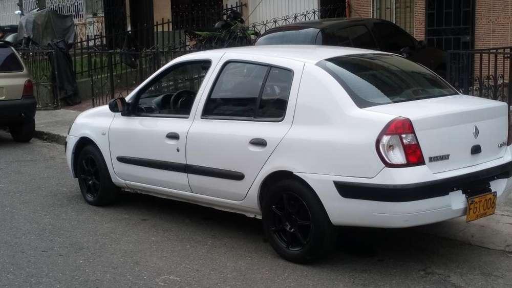 Renault Symbol 2008 - 100000 km