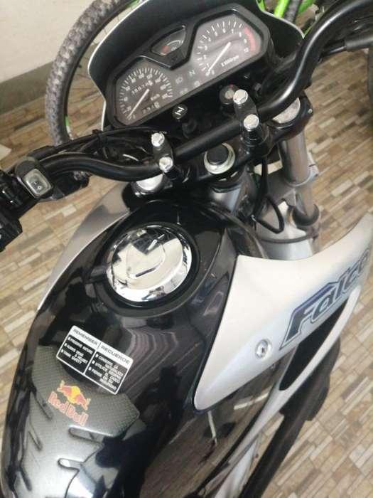 Honda Falcon
