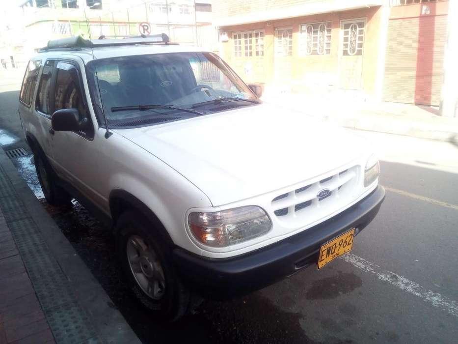 Ford Adventure 1999 - 198000 km