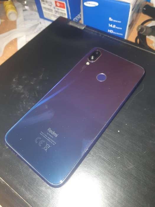 Xiaomi Note7