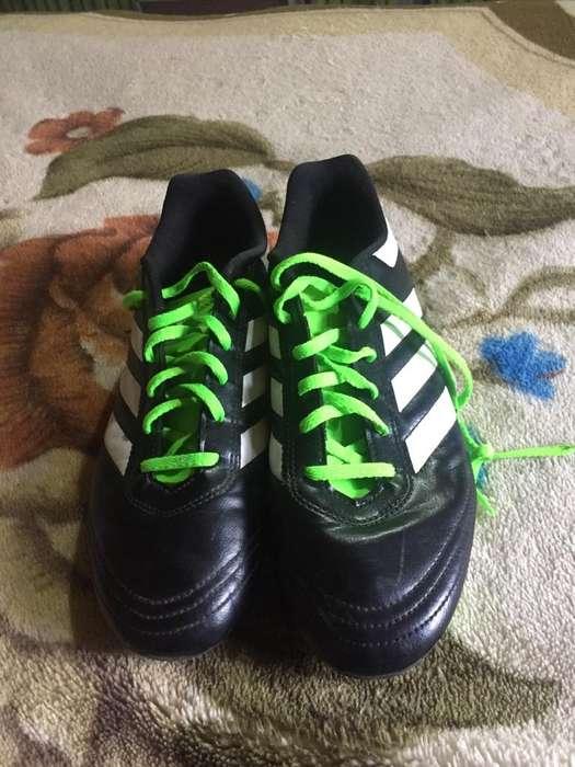 Botines Futbol 11 Adidas