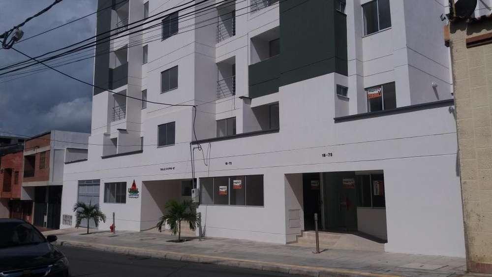 ARRIENDO <strong>apartamento</strong> LA CONCORDIA - ED. UXMAL - wasi_1215261