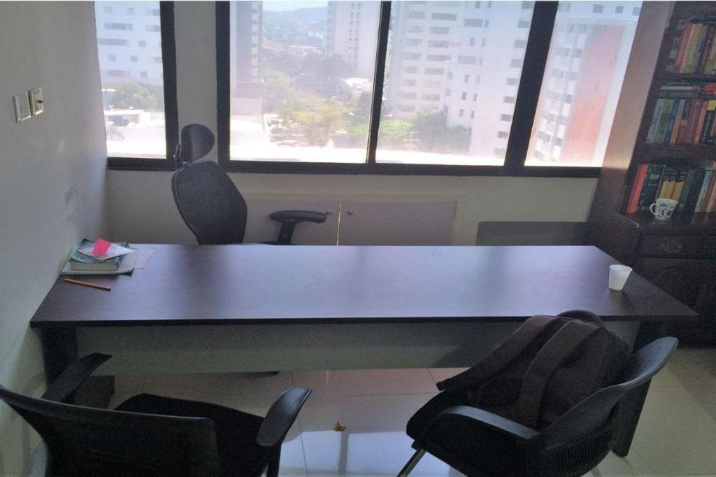 Oficina En Venta En Cartagena Bocagrande Cod : 10365