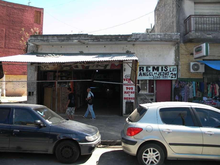 Galpon en venta en Ciudadela