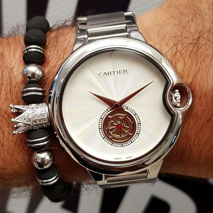 d920c369b2d6 Reloj cartier Colombia - Accesorios Colombia - Moda - Belleza