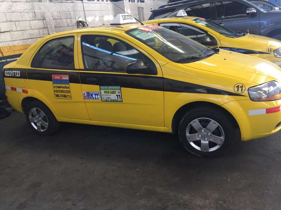 Chevrolet Aveo Family 2018 - 0 km