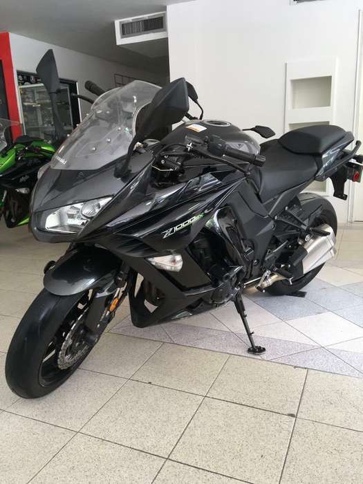 Z1000sx <strong>kawasaki</strong> Ninja 1000