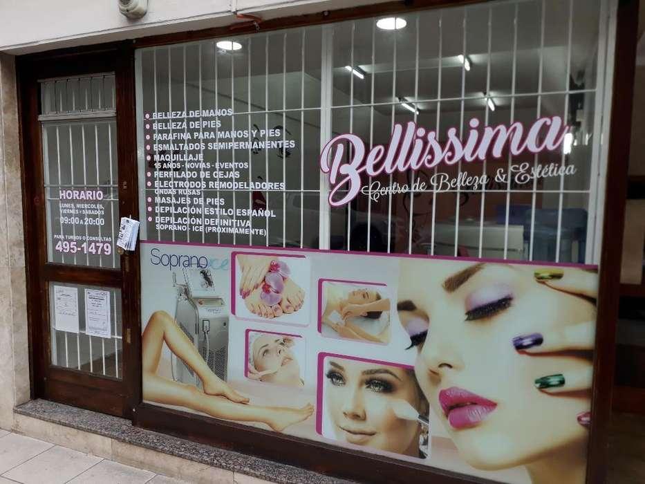 Centro de Estética Y Belleza Bellissima
