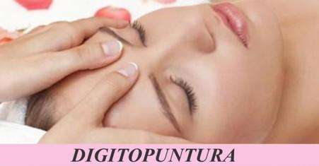 Curso de Digitopuntura / Masoterapia China.