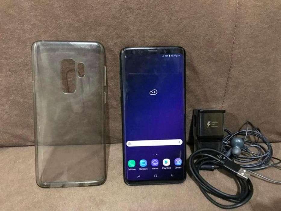 Samsung S9 Plus 64gb Detalle