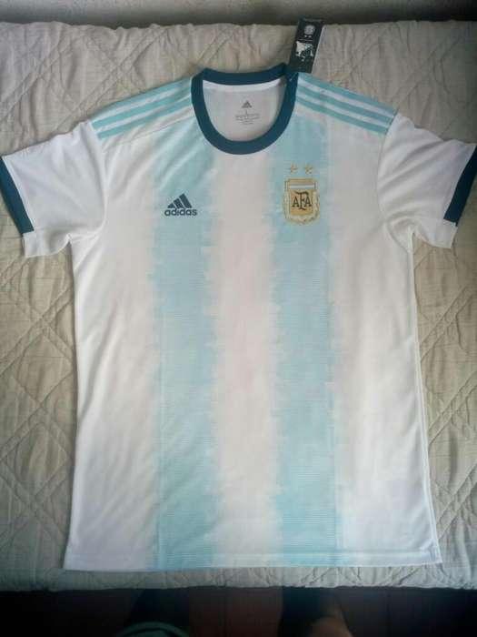 Camiseta Selección Argentina Nueva