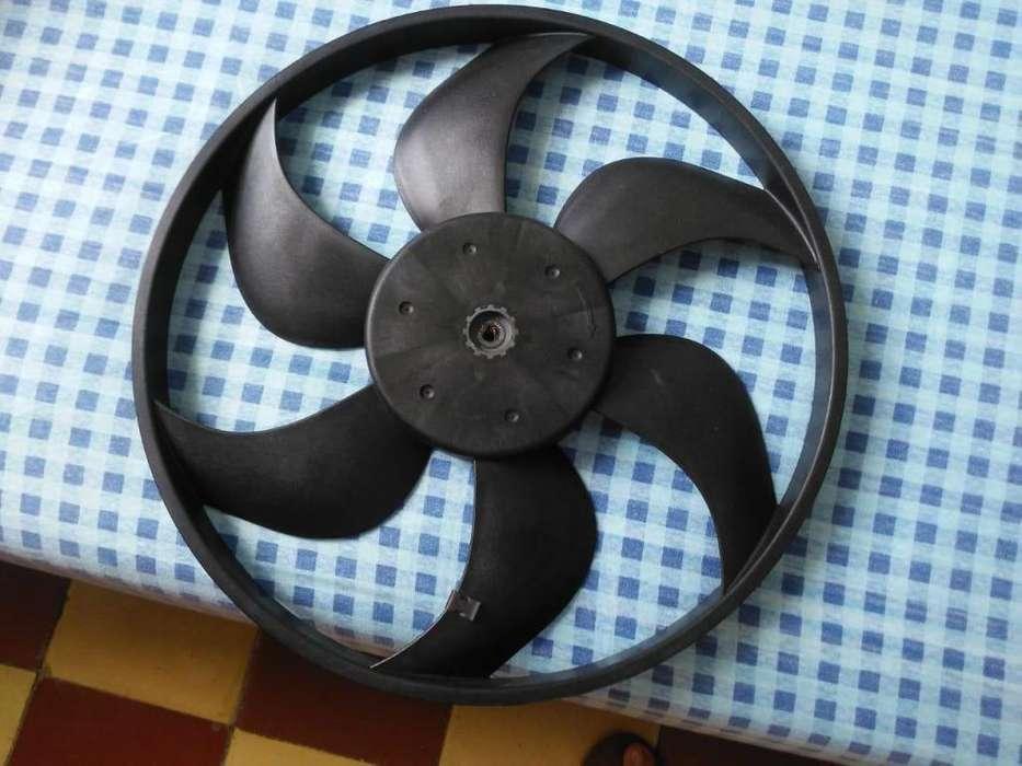 Ventilador Carro