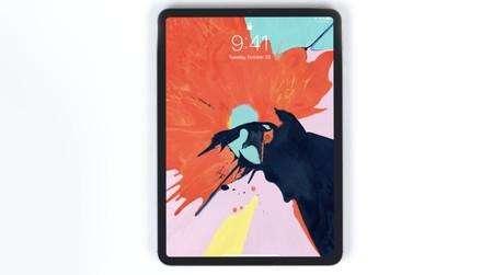 Apple iPad Pro 11 256 gb 2018