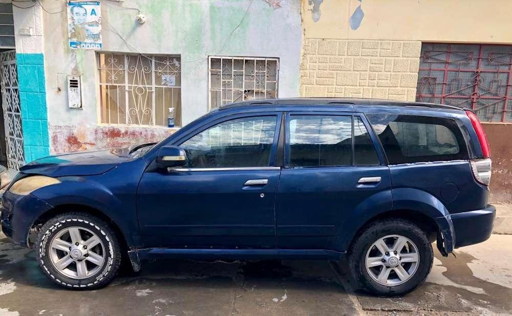 Great Wall Otro 2011 - 65000 km