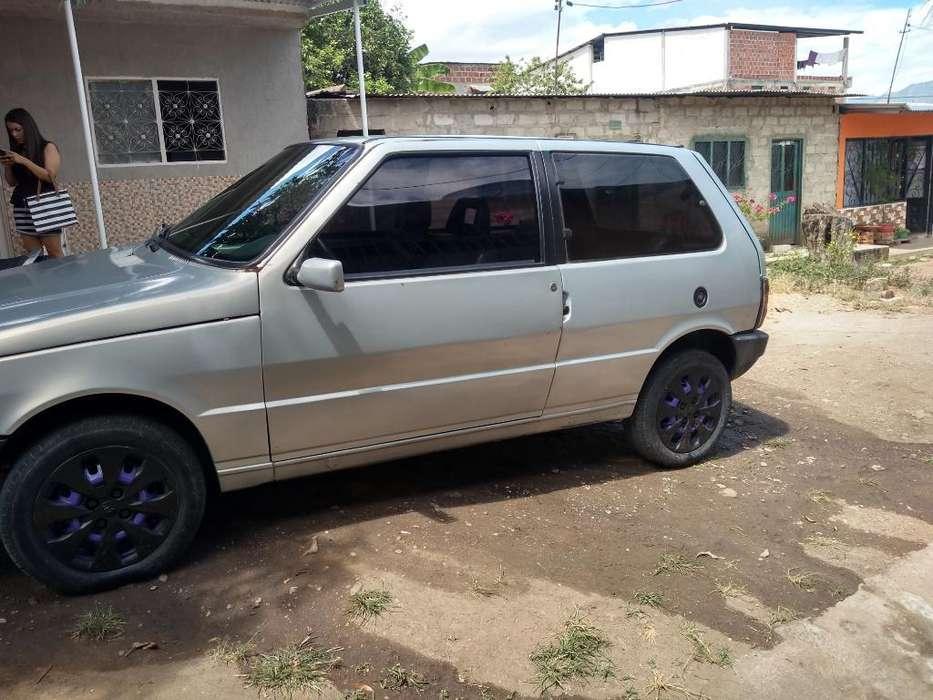 Fiat Uno  1996 - 1000 km