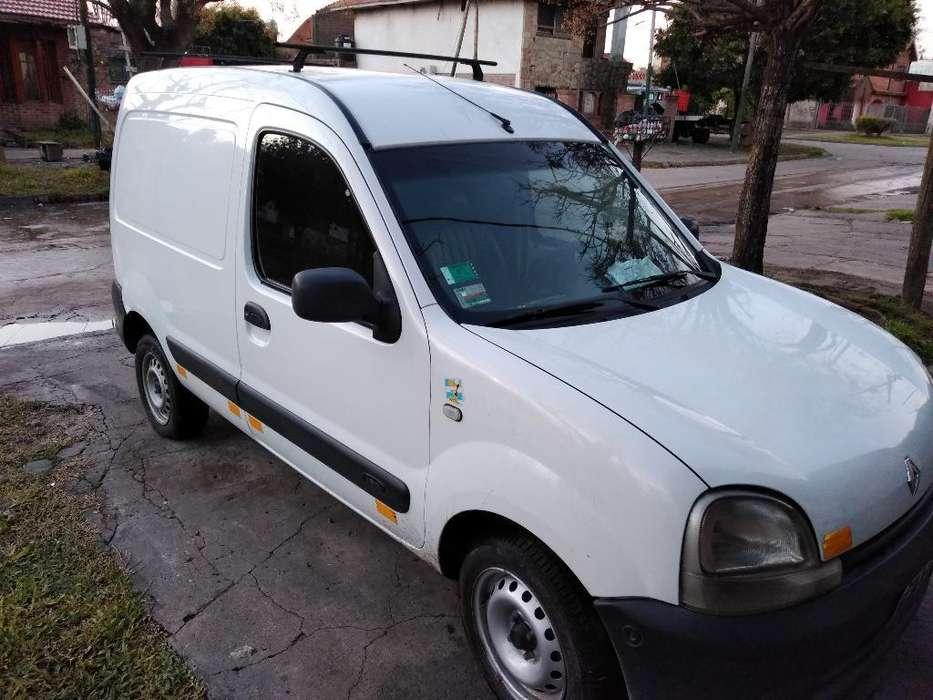 Renault Kangoo  2008 - 26000 km