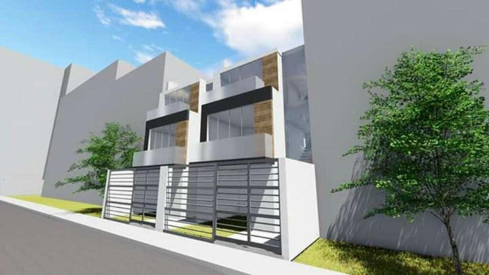 Vendo 2 Casas Cerca U. Católica