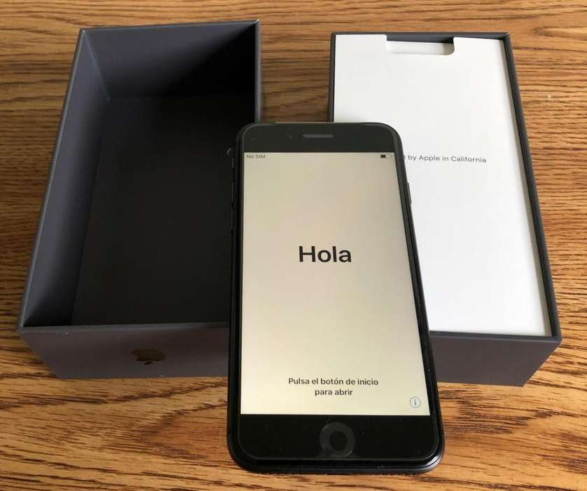 iPhone 8 64GB Nuevo!!! con Garantia con Apple