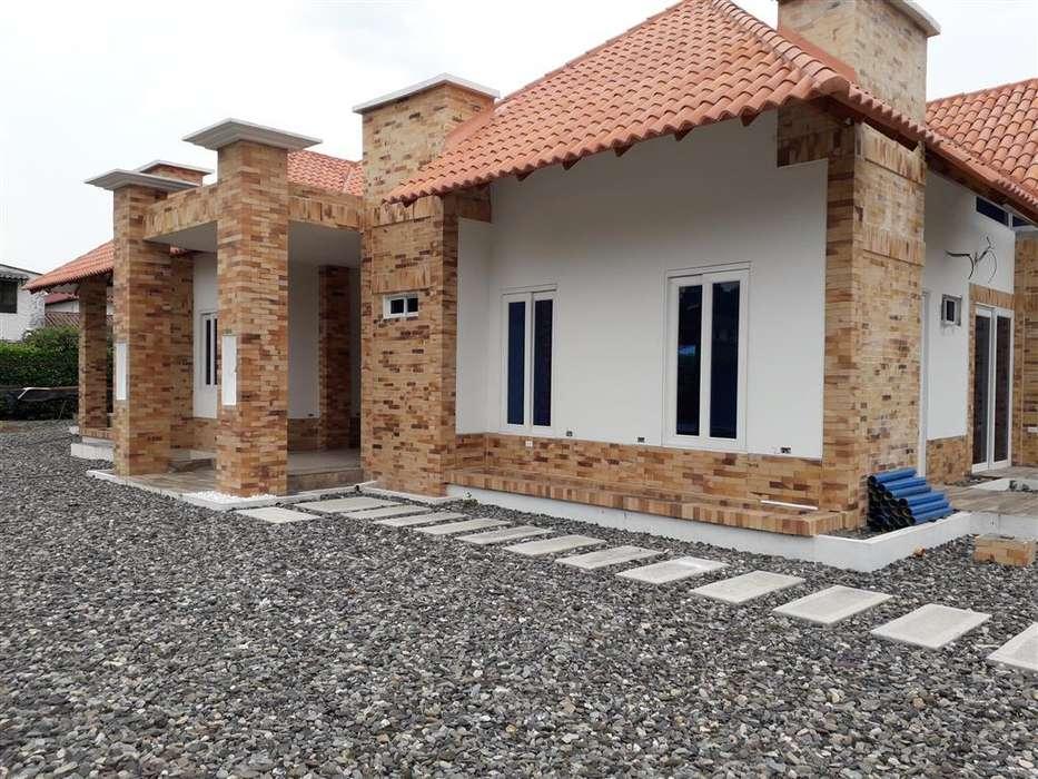 <strong>casa</strong> campestre en arriendo en Villavicencio Apiay