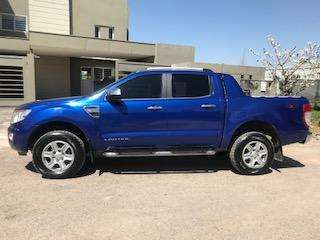 <strong>ford</strong> Ranger 2015 - 75000 km