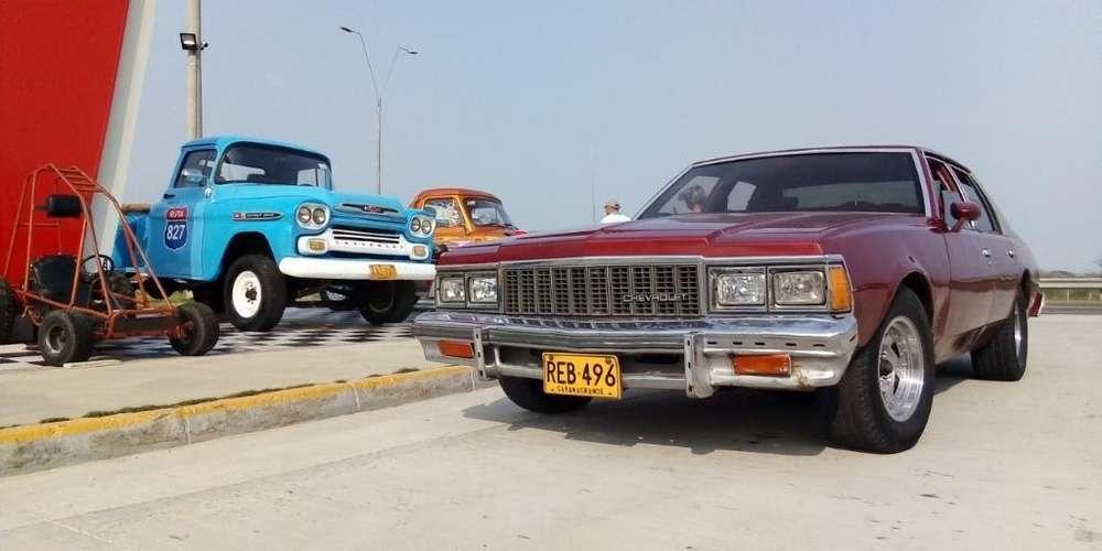 Chevrolet Caprice 1979 - 100000 km
