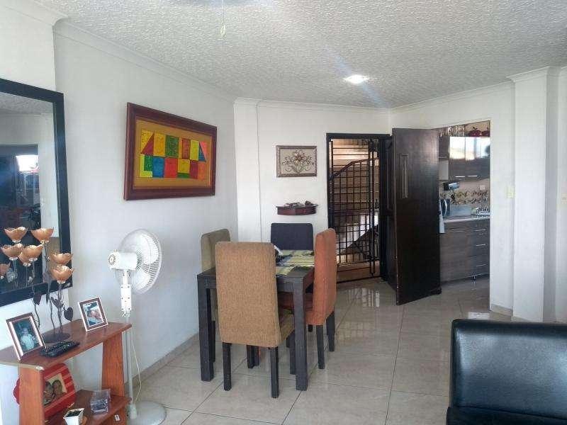 <strong>apartamento</strong> En Venta En Cúcuta Condominio Torres Parques Residenciales Cod. VBPRV-101157