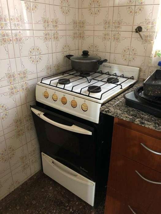 Cocina Escorial Palace