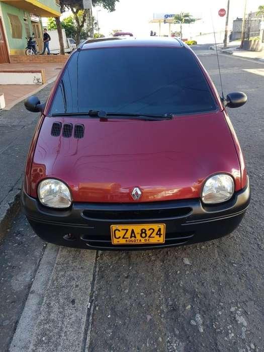 Renault Twingo 2009 - 140000 km