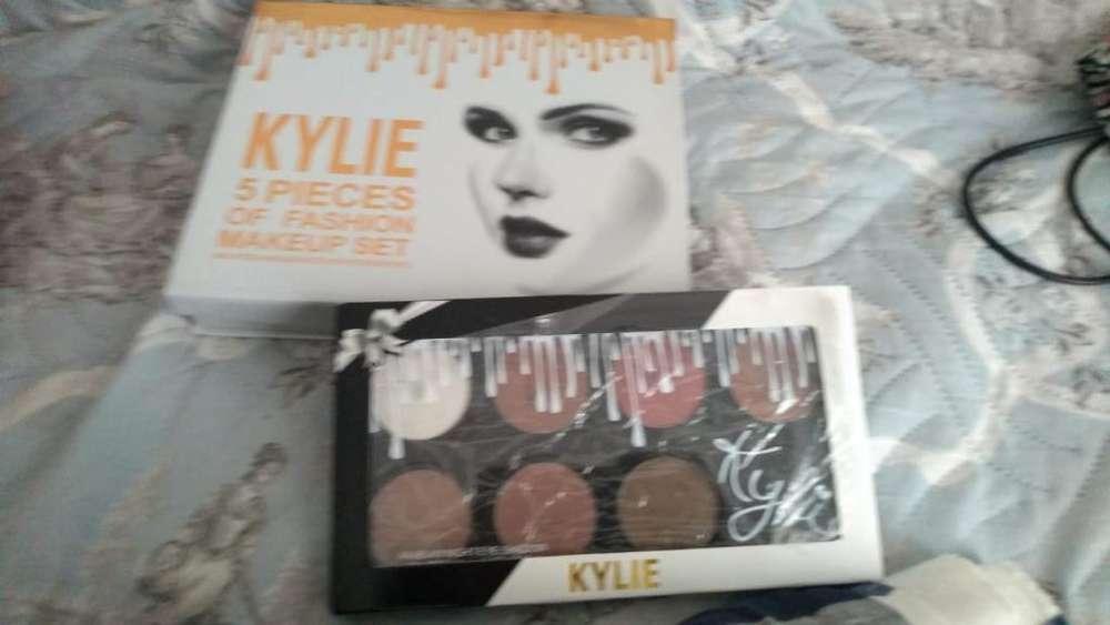 Sets Kylie Nuevos