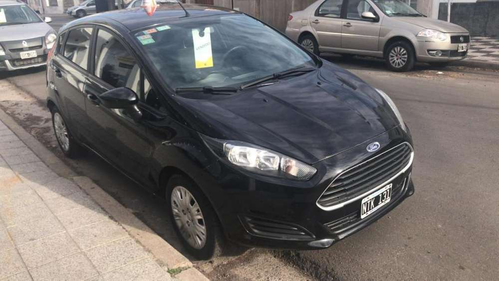 <strong>ford</strong> Fiesta  2014 - 84000 km
