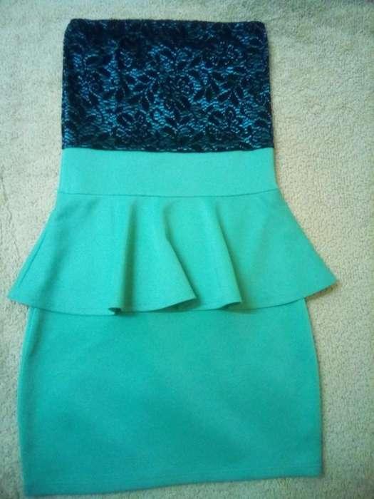 Vestidos y pantalón de vestir