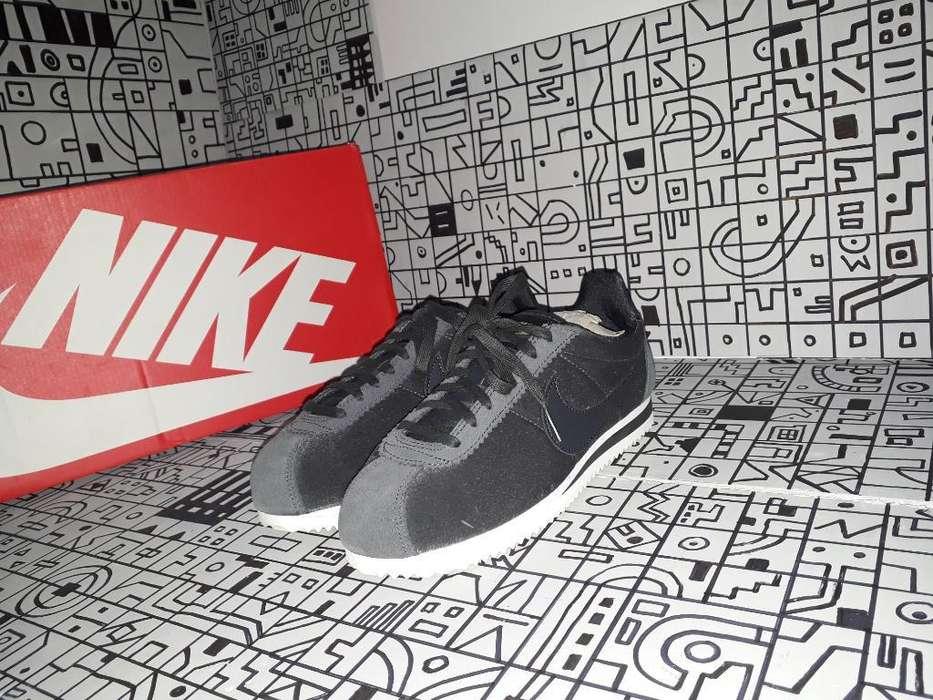 Nike Cortez Talla.36 Nuevas