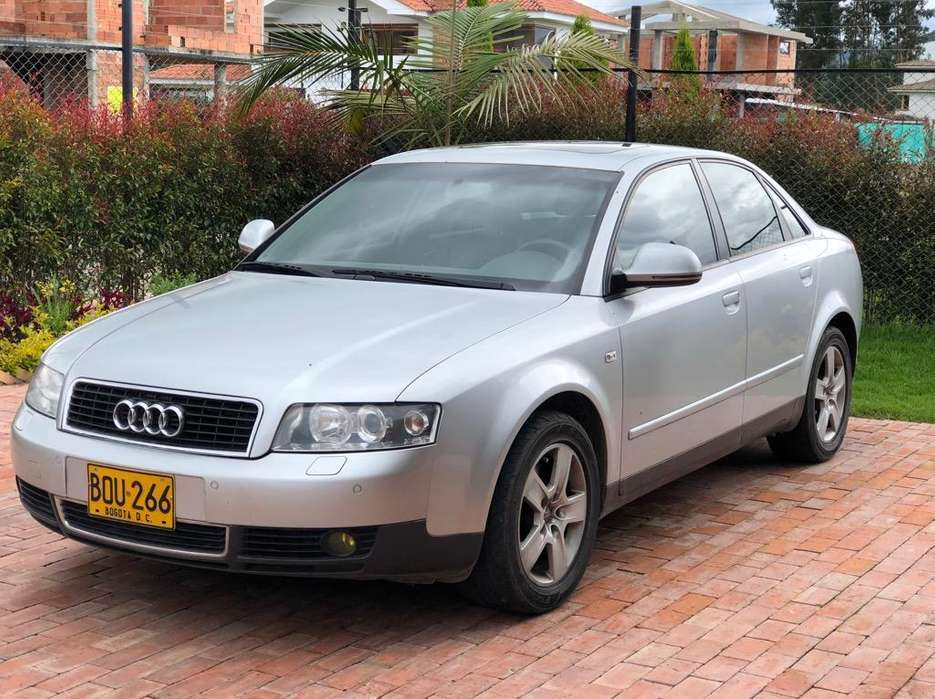 <strong>audi</strong> A4 2003 - 134000 km