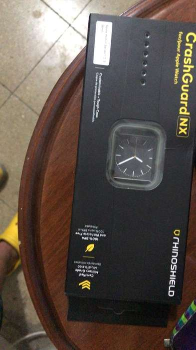 Vendo Estuche para Apple Watch de 38Mm