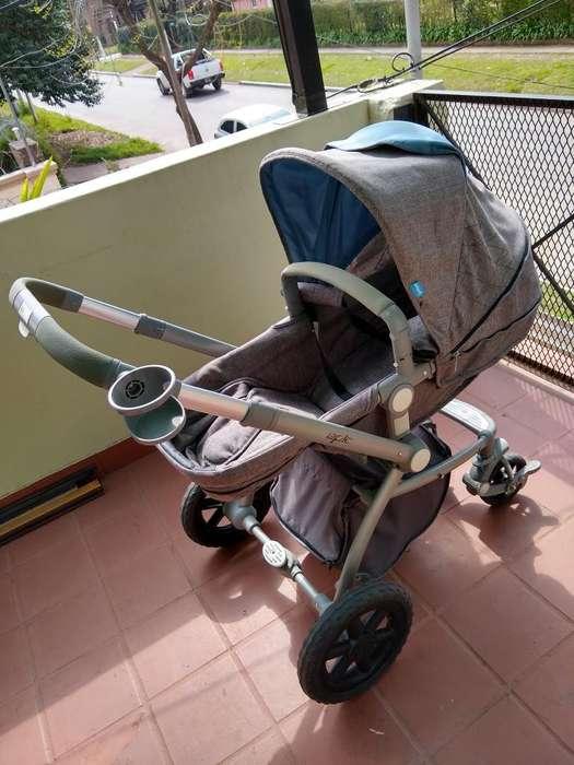 Vendo Cochecito Infanti 3en1 Mas Regalo