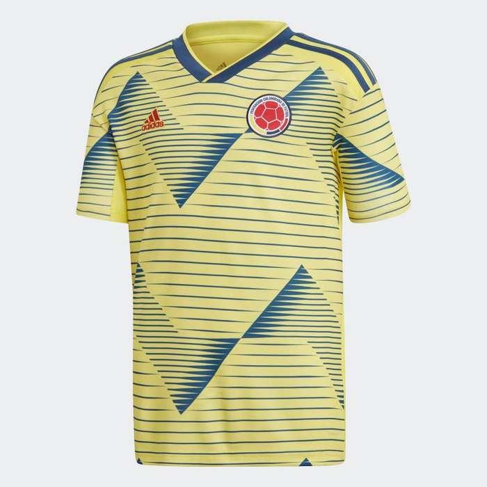 e6cb78e38b Camisetas Nuevo modelo seleccion colombia para dama y caballero 29000 cel  3153369201