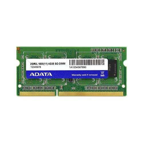Memoria Ram Adata Ddr4 8g So-dimm 2400
